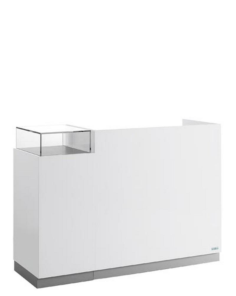 Banco reception modello Nirvana