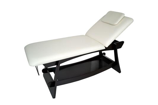 Lettino da massaggio modello delto per centro estetico for Arredamento estetista usato